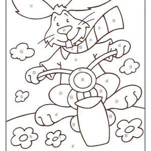 Coloriages magiques maternelle cp coloriage magique gratuit - Coloriage magique maternelle ms ...